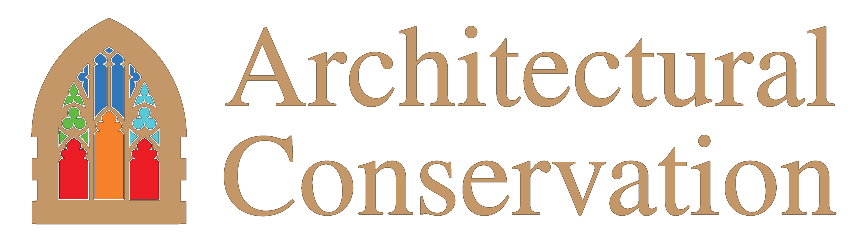Architectural Conservation logo